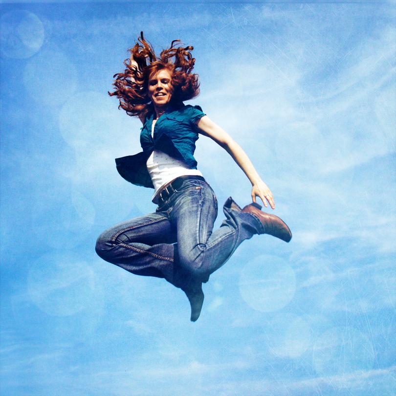 ~ jump ~