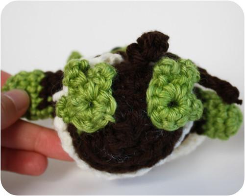 16a2d0dfc99 Little Yoda Crochet Tutorial