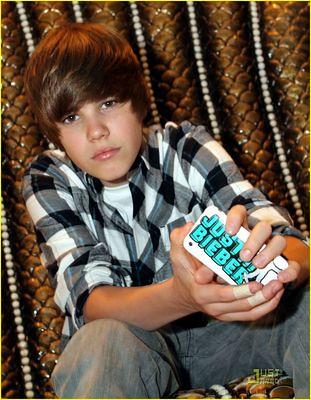 Justin Bieber at Atlantis