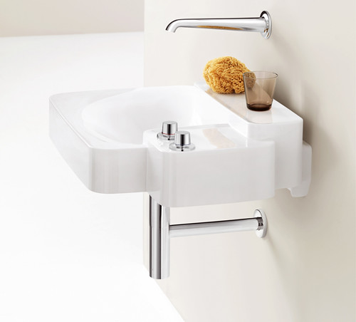 Axor Bouroullec washbasin
