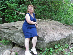 susie  pic  2011 147 (SPIR ITWOLF) Tags: me an va gorge 20011 susiepic2011