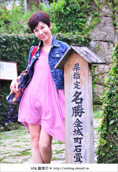 【沖繩旅遊】跟著我玩琉球~愛上琉球的一百種玩法5