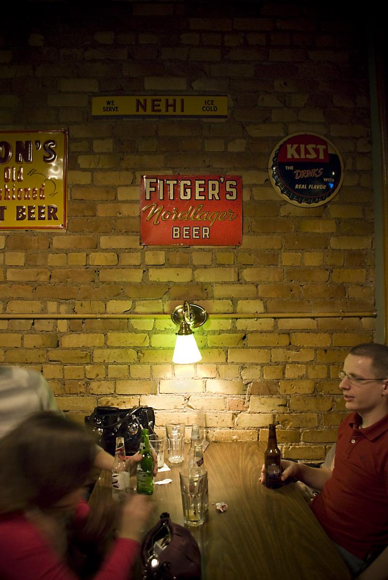 fitger's nordlager beer