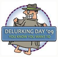 delurking2009