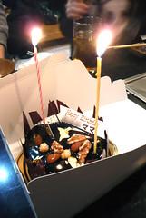 ル・パティシエ・タカギのケーキ