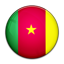 Flag of Cameroon PNG Icon