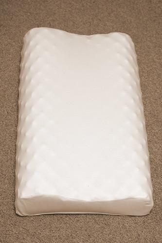 LAYTEXの枕
