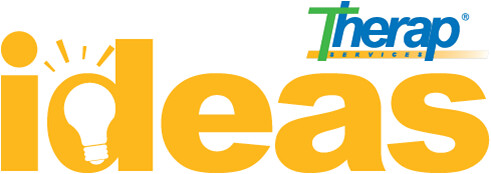 Therap Ideas Logo.