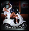 Lady Gaga - Eh eh (nothing else I can say) (netmen!) Tags: eh lady fame can else nothing say gaga blend the i netmen