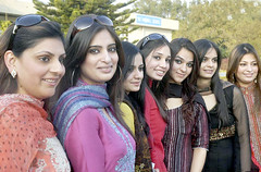 PAF Finishing School For Women, islamabad