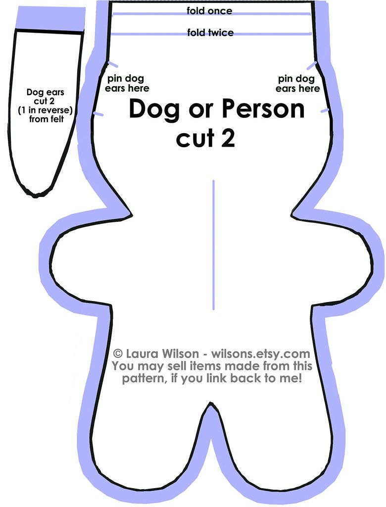dogpattern
