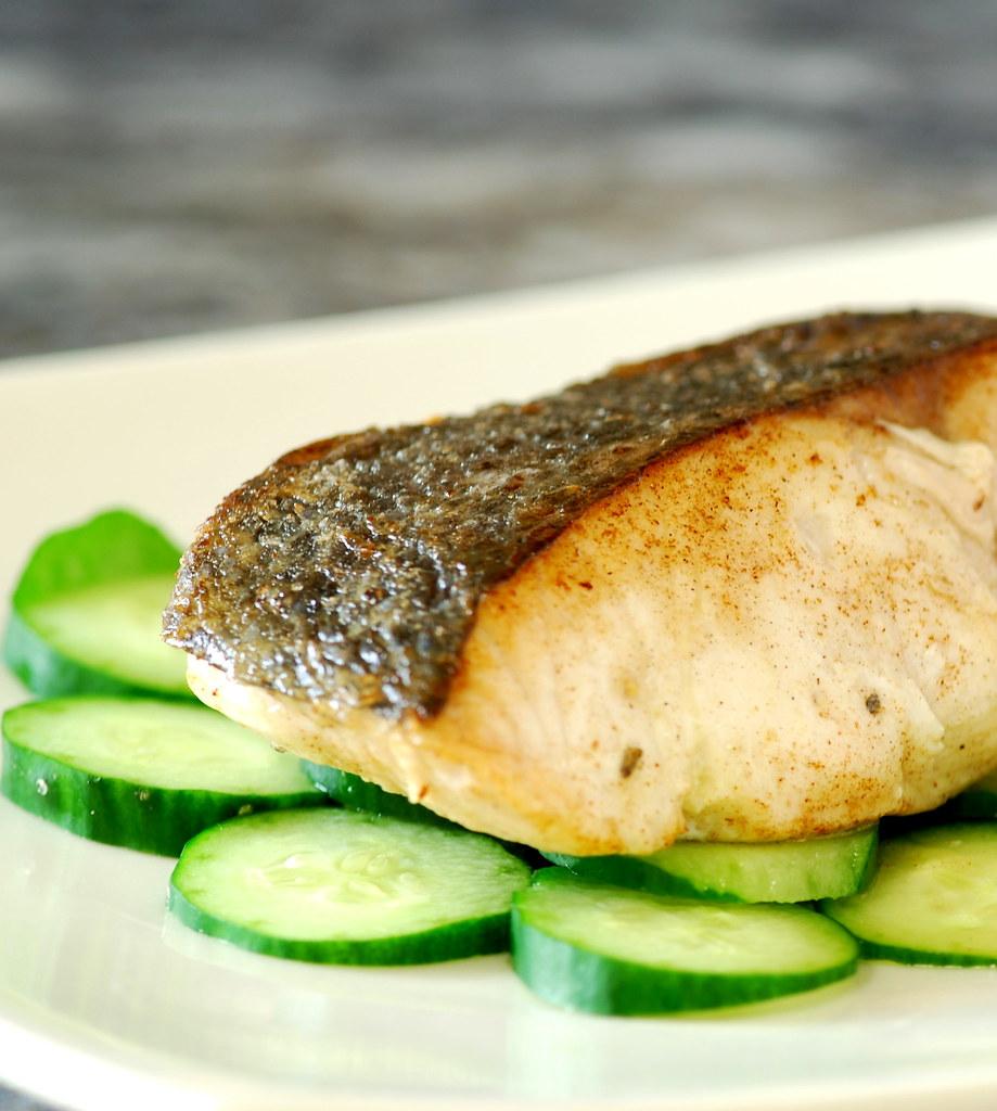 Gindara ( Cod Fish ) Fillet