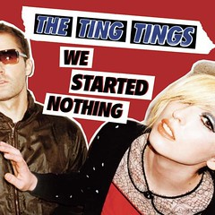We Started Nothing cover art