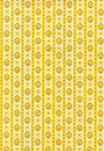 1024x768 Yellow vector desktop