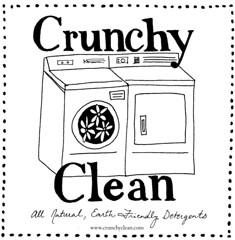 Crunchy Clean Packaging
