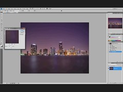 Reflection - Long Exposure - HDR (Poe Tatum) Tags: reflection photoshop fun demo long exposure cs2 miami documentary fast example howto poe hdr tut tutorial cs3 cs4 bomshell
