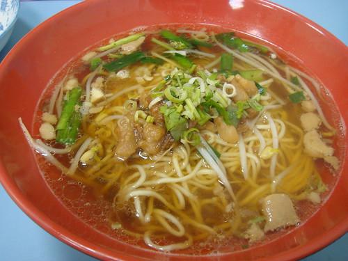 木火肉粽-.大骨湯麵.JPG