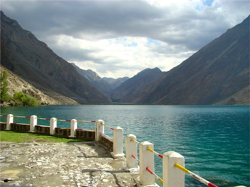 3363746822 222b8331ed - Satpara Lake In Skardu