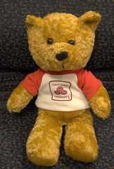 Recalled State Farm Bear (CPSC)