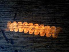 Focused Filament (Little Boffin (PeterEdin)) Tags: cameraphone camera light lamp lightbulb mobile bulb wire focus phone cellphone samsung mobilephone digitalcamera coil microscope filament tocco curlythingie tungstenbulb f480 sghf480 samsungf480 samsungtocco samsungf480tocco focussedlight microscopelamp