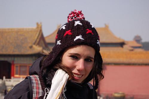 China: Beijing Ciudad Prohibida