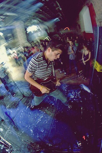 Meteors Fest.
