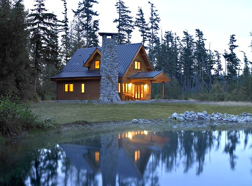 cottage home plans washington state
