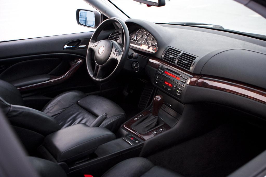 BMW 2004 330Ci