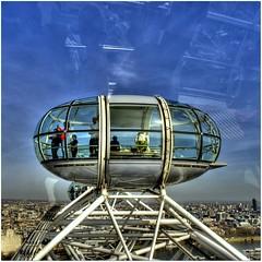 S P A C E . S H I P (T A Y S E R) Tags: london londoneye hdr tayseer alhamad nikond700  tayseeralhamad