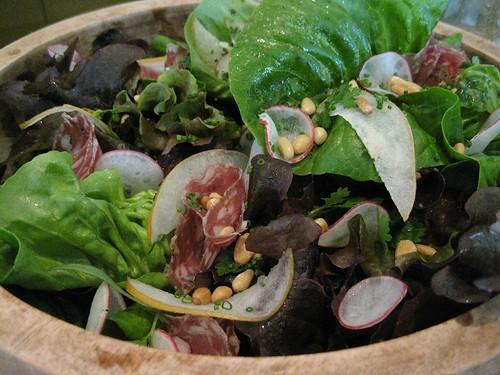 TFL Garden Salad