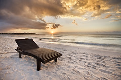 dawn (richietown) Tags: beach topf25 topv111 topv2222 clouds sunrise canon mexico topf50 topv555 topv333 topf75 topv1111 topv999 fv10 topv777 rivieramaya topf125 topf100 loungechair 30d cs3 sigma1020mm richietown addtoimagekind