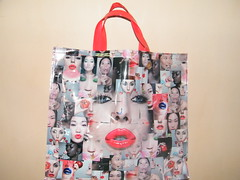 GPS Shopping Bag
