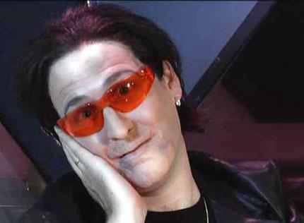 Celebrities (Bono)