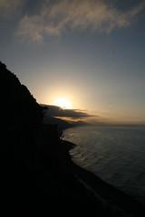 Awqas, Vgayet (Ahcne Amalou) Tags: sea blackandwhite sun mer beach landscape algeria soleil kabylie algrie couchdesoleil tamurt adrar bjaa kabylia bgayet vgayet ahcneamalou ahceneamalou levhar