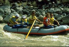 Davidson raft