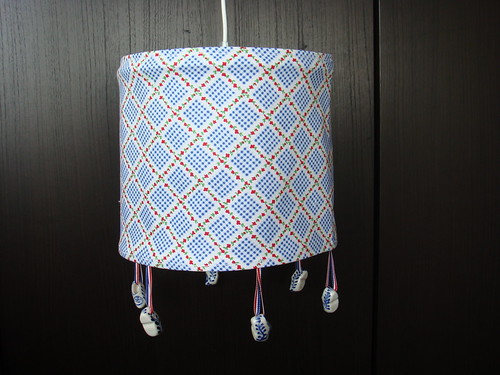 klompenlamp