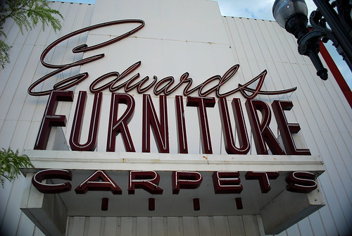 Edwards Furniture, Logan, UT