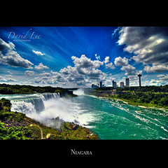 Niagara (David Parks - davidparksphotography.com) Tags: new york ontario canada david fall water nikon parks sigma niagra falls d200 1020mm hdr mywinners colorphotoaward aplusphoto