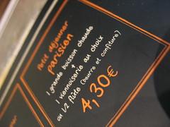 Parissien Chic 401