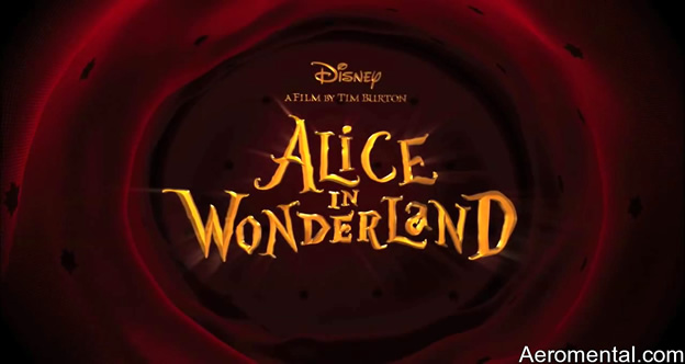 Alice in wonderland - 4 2