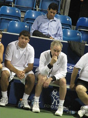 wtt (breakpoints) Tags: johnmcenroe worldteamtennis 71309 nysportimes jessewitten