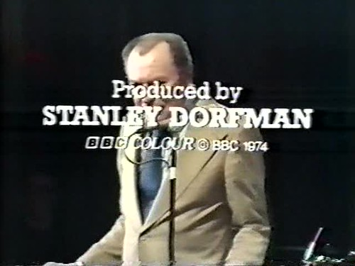 Big Bands from the Dorchester   Woody Herman (12th May 1974)  [UN(XviD)] preview 3
