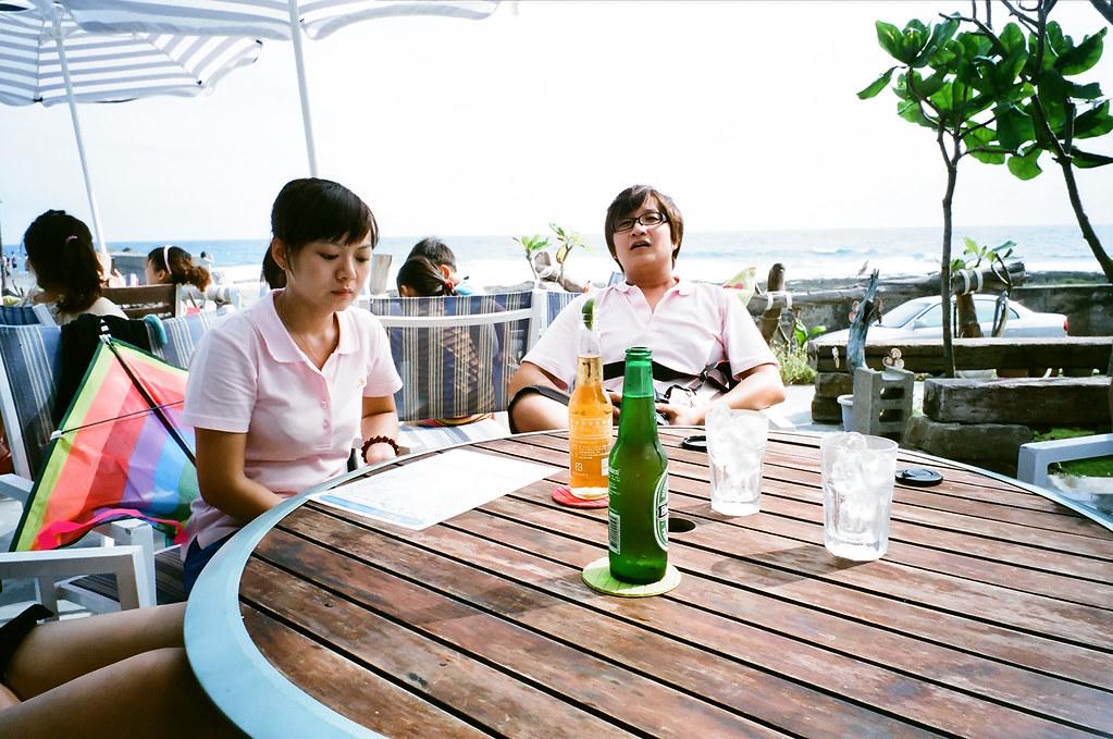 屏東哭泣湖+水上草原 +墾丁