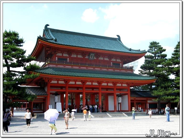 Day4平安神宮 (4)