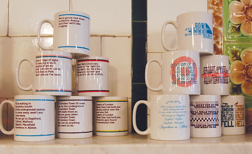 EMI Music Mugs