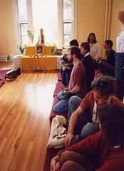 Rocky Mountain Buddhist Center (2006)