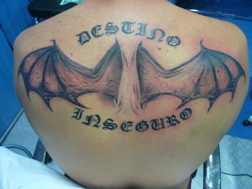 galeria de tattoos. hot pictures galeria de