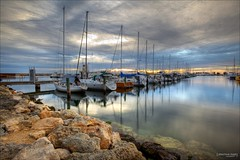 Hillarys Harbour