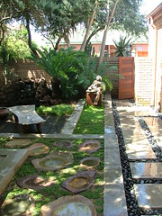 Flickr Landscaping  (53) (Badec Bros Landscaping) Tags: flowers trees summer flower tree art architecture modern garden landscape contemporary stunning waterfeature irrigation gabions koiponds landscapingarchitecture moderngardens badec kingfisherlandscaping badecbroslandscaping gabionwaterfeatures badecbrosdeco featurepoles