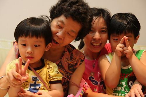 彥彥3歲生日0010